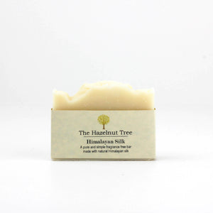 Soap Bar Himalayan Silk