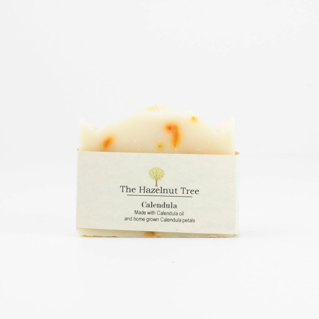 Soap Bar Calendula
