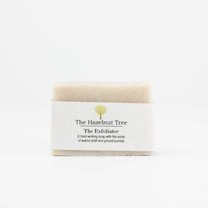 Soap Bar The Exfoliator