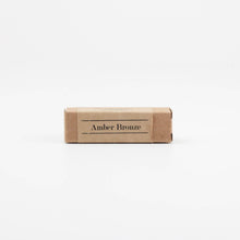 Load image into Gallery viewer, Lip Tint Amber Bronze