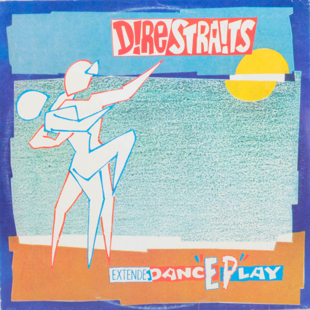 Dire Straits, Extende Dance Play