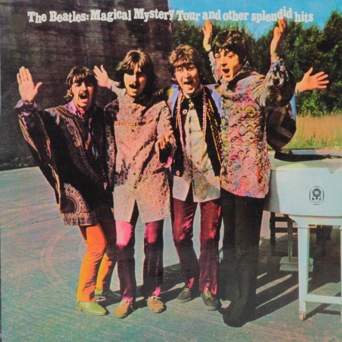The Beatles, Magical Mystery Tour and Other Splendid Hits