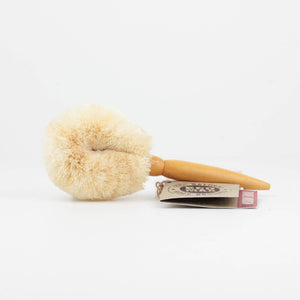 Body Brush (medium Bristle)