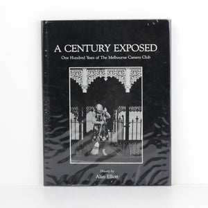 Alan Elliot, A Century Exposed