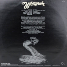 Load image into Gallery viewer, Whitesnake, Ready an' Willing