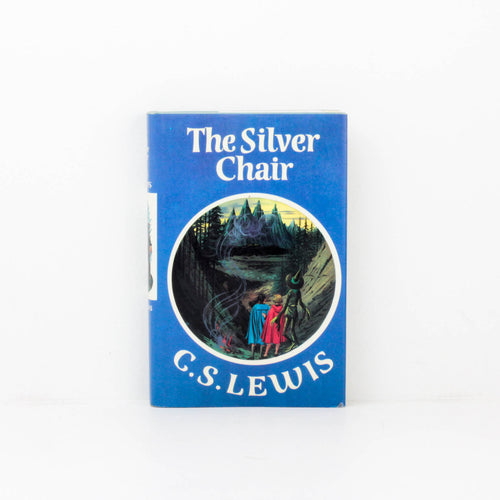 C.S Lewis, The Silver Chair