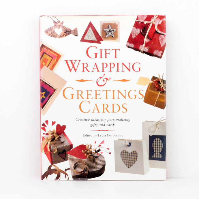 Lydia Darbyshire, Gift Wrapping & Greeting Cards