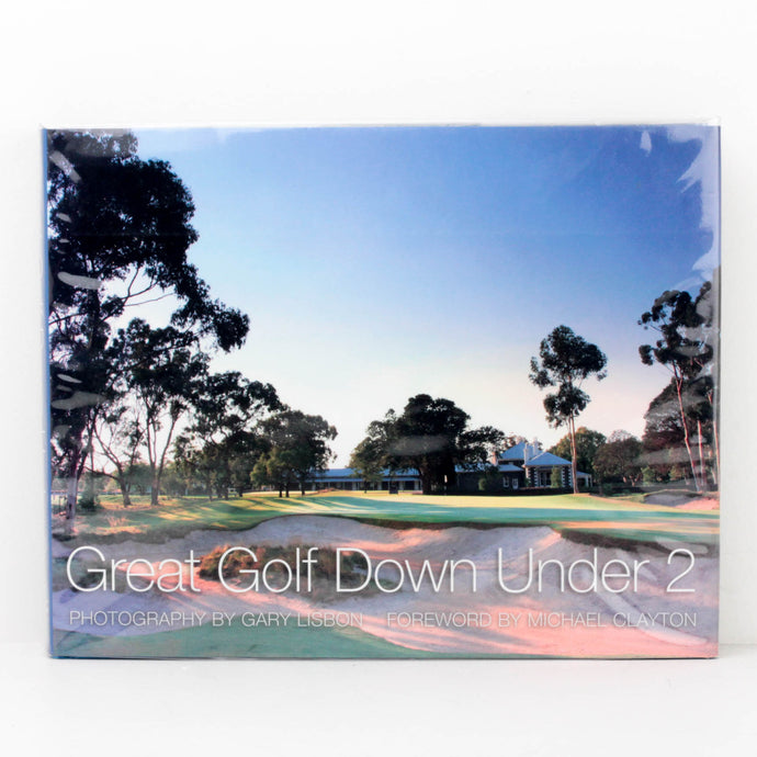 Gary Lisbon, Great Golf Down Under 2