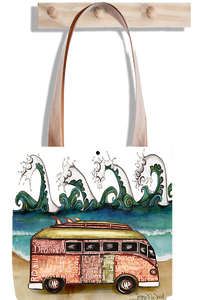 Mornington kombi (tote bag)