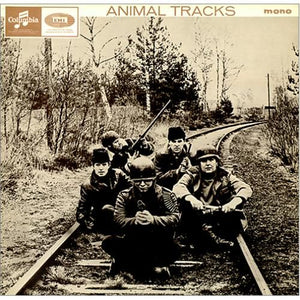 The Animals - Animal Tracks UK