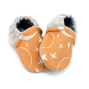 Mystic Moon 0-6m Shoes