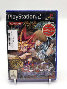 YuGiOh Duelist of the Rose,PS2