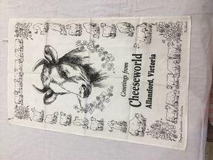 0104/6 Tea Towel
