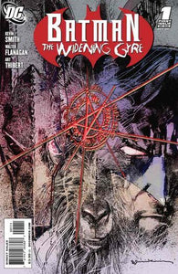 Batman the Widening Gyre #1