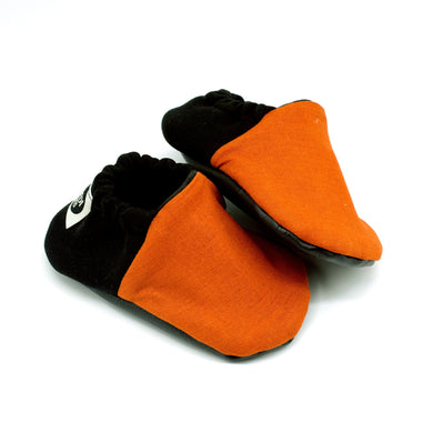 Baby Rust Shoes - Small