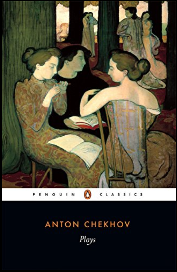 Anton Chekhov, Plays