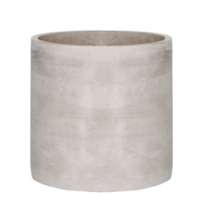 Concrete Cylinder w/ hole