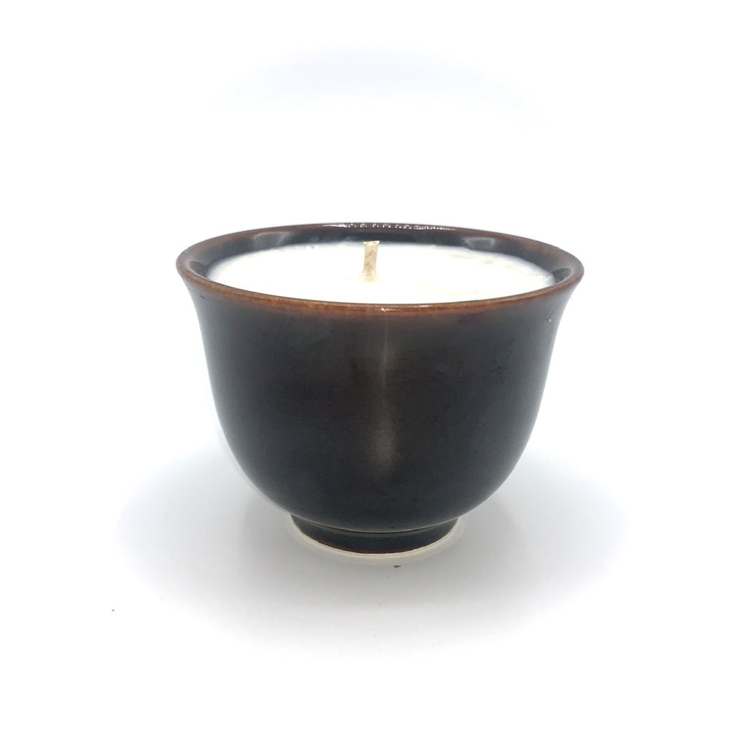 S/Japanese Honeysuckle Candle