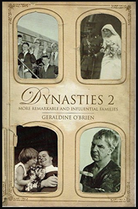 Geraldine O'Brien, Dynasties 2: More Remarkable and Influential Families