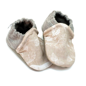 Enchanted Forest 0-6m Shoes