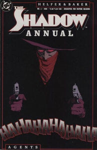The Shadow Annual