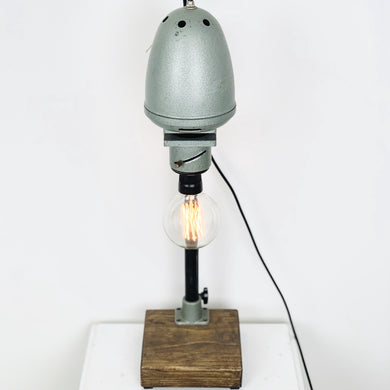 1960's Industrial Photo Enlarger Desk Lamp