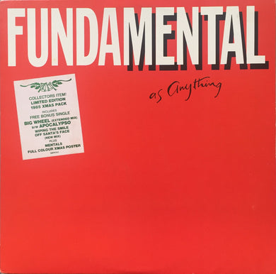 Mental as Anything - Funda