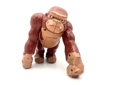 Working Mattel gorilla