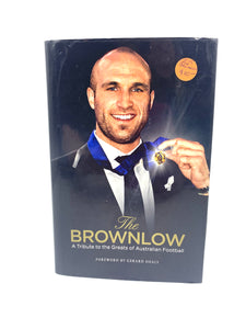 The Brownlow Book