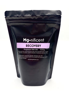 Recovery Magnesium Bath Salts