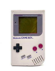 Original Gameboy Console