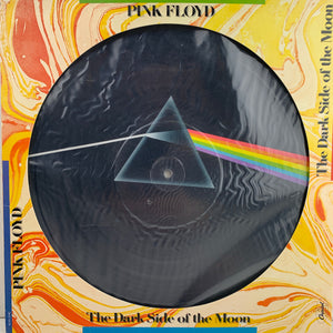 Pink Floyd, The Dark Side of The Moon Picture Disc
