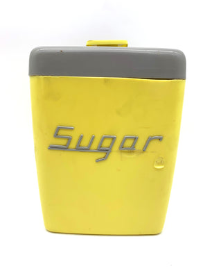 Nallyware Sugar Canister