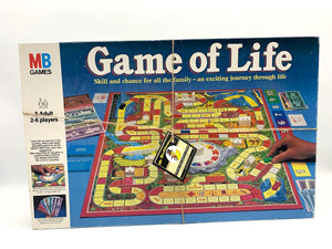 Game of Life Boardgame