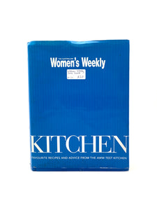 Women's Weekly Kitchen book