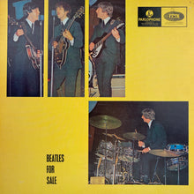 Load image into Gallery viewer, The Beatles, Beatles For Sale