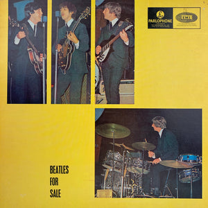 The Beatles, Beatles For Sale