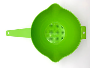 Tupperware Handy Strainer