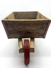 Load image into Gallery viewer, Timber Barrow Planter