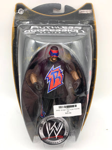 WWE ROSEY ACTION FIGURE
