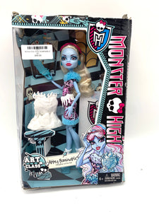 MONSTER HIGH BOMINABLE