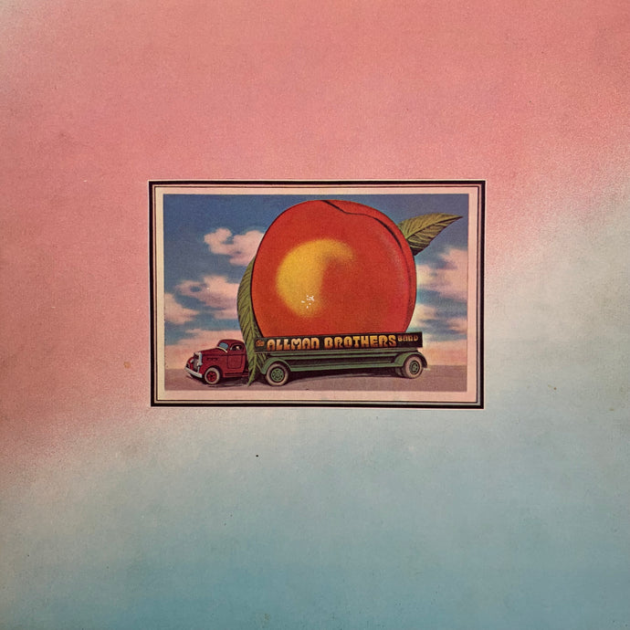 The Allman Brothers Band, Eat A Peach