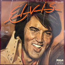 Load image into Gallery viewer, Elvis Presley, Welcome to my World