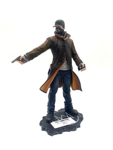 AIDEN PEARCE WATCHDOGS FIGURE