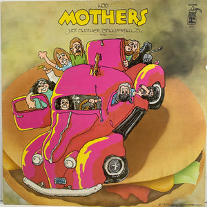The Mothers, Just Another Band from L.A.