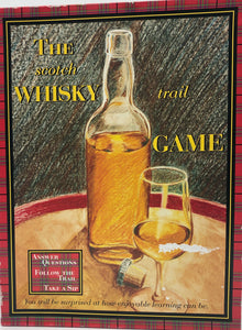 The Scotch Whisky Trail Game