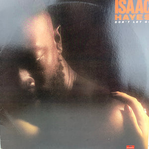 Isaac Hayes, Don't Let Go