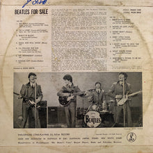 Load image into Gallery viewer, The Beatles, Beatles For Sale MONO