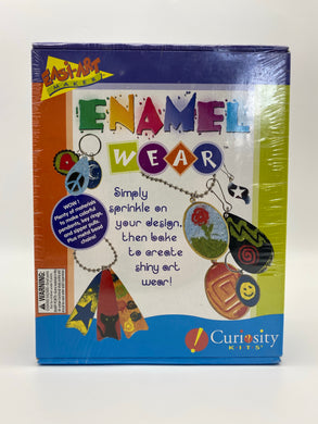 Enamel Wear Kit