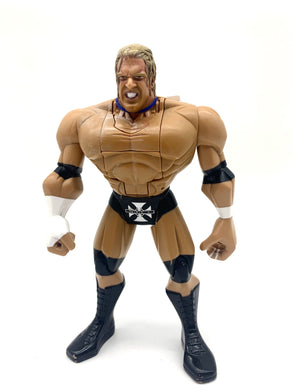 WWE Jakks wrestler - Triple H